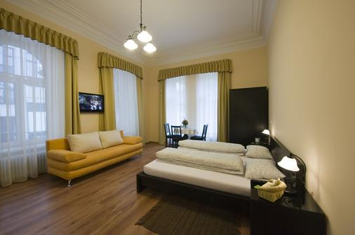 K&T Boardinghouse - Vienna - Bedroom