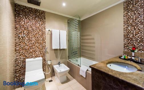 Boudl Gardenia Resort - Al Khobar - Bathroom