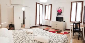 Ca Loredan - Venecia - Habitación