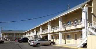 Stay Express Inn Elko - אלקו