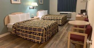 Stay Express Inn Elko - Elko - Bedroom