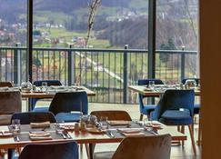 Tarcin Forest Resort & Spa Sarajevo - MGallery - Sarajevo - Restaurante