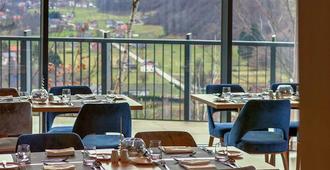 Tarcin Forest Resort & Spa Sarajevo - MGallery - Sarajevo - Restaurant