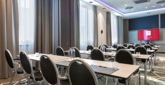 Leonardo Hotel Dortmund - Dortmund - Meeting room