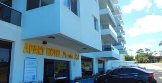 Apart Hotel Punta Sol - ปุนตา เดล เอสเต