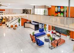 Hotel Split Inn by President - Kamen - Lobby