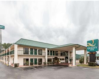 Quality Inn Tifton - Tifton - Building
