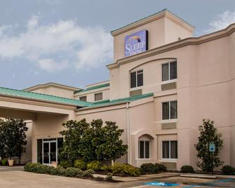 Sleep Inn Slidell - Slidell - Building