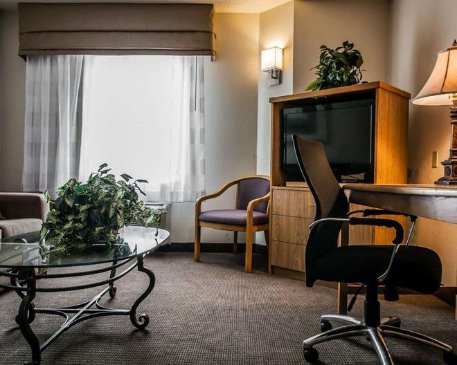 Sleep Inn - Slidell - Huiskamer