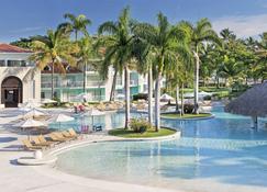 Vh - Gran Ventana Beach Resort - פוארטו פלטה - בריכה