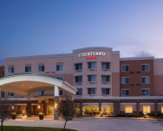 Courtyard by Marriott Des Moines Ankeny - Ankeny - Building