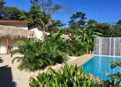 Boutique Hotel Ana - Tamarindo - Pool
