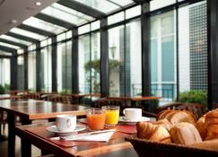 Hotel De La Jatte - Neuilly-sur-Seine - Restaurant