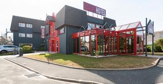 Hotel Zenith Caen - קאה