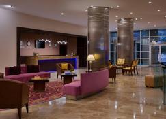 Renaissance Aktau Hotel - Aktau - Lobby