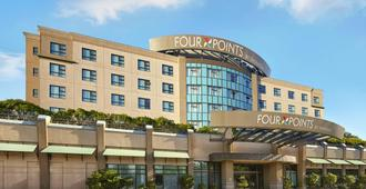 Four Points by Sheraton Vancouver Airport - ריצ'מונד