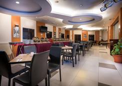 Hotel Sentral Kuala Lumpur - Kuala Lumpur - Ravintola