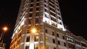 Hotel Sentral Kuala Lumpur - Kuala Lumpur - Building