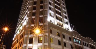 Hotel Sentral Kuala Lumpur - Kuala Lumpur - Bâtiment
