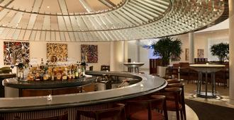 Hotel Indigo Atlanta Downtown - אטלנטה - בר