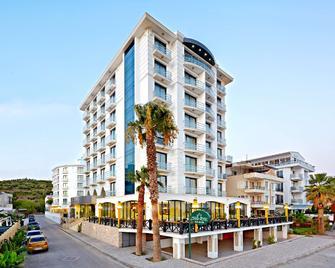 Ayvalik Cinar Hotel - Sarimşakli - Edificio