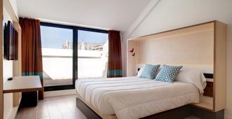 Toc Hostel Sevilla - Sevilla - Makuuhuone