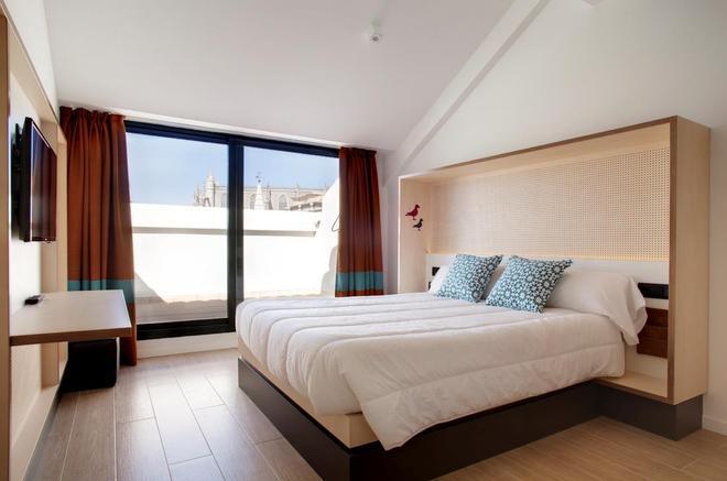 Toc Hostel Sevilla - Sevilla - Habitació