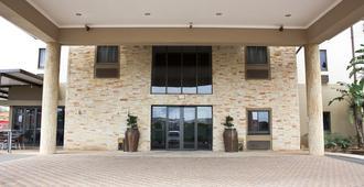 Hampshire Hotel Ballito Durban - Ballito