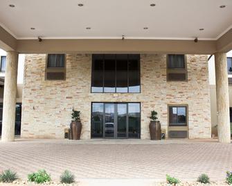 Hampshire Hotel Ballito Durban - Ballito - Gebouw