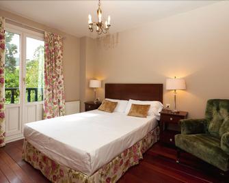 Hotel Zubieta - Lekeitio - Bedroom