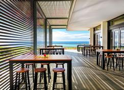 Hilton Fiji Beach Resort and Spa - Nadi - Restaurante