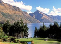 Mercure Queenstown Resort - Queenstown - Außenansicht