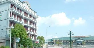 Viet Nhat Hotel - Hostel - Ninh Bình