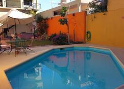 Posada Colibri La Paz - La Paz - Pool