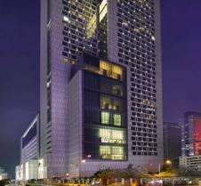 Grand Hyatt Chengdu