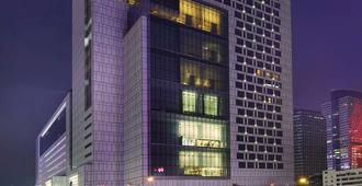 Grand Hyatt Chengdu - Chengdu - Building