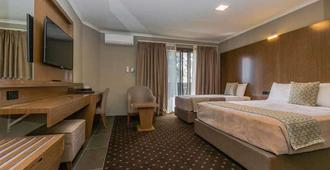 Bankstown Motel 10 - סידני - חדר שינה