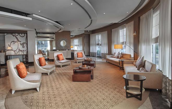 Quest Hotel & Conference Center - Cebu - Thành phố Cebu - Lounge