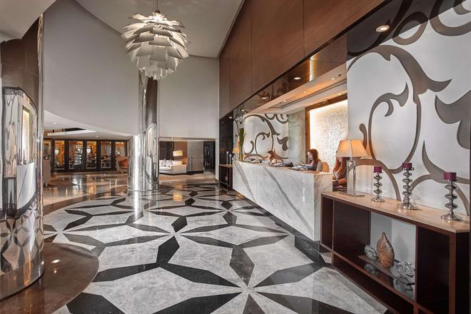 Quest Hotel & Conference Center - Cebu - Thành phố Cebu - Hành lang