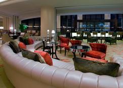 Sheraton Fuzhou Hotel - Fuzhou - Restauracja