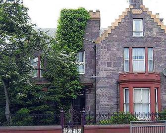 Tower Guest House - Stornoway - Building