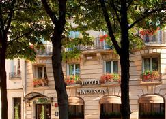 Madison Hôtel - Paris - Building