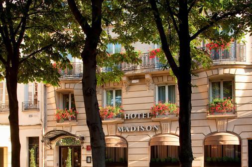 Madison Hôtel - Paris - Toà nhà