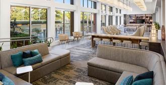 Element Miami International Airport - Miami - Lounge