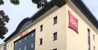 ibis Rouen Centre Champ-de-Mars - Rouen - Building