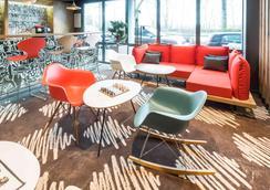 ibis Rouen Centre Champ-de-Mars - Rouen - Lounge