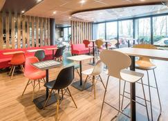 ibis Rouen Centre Champ-de-Mars - Ruan - Restaurante