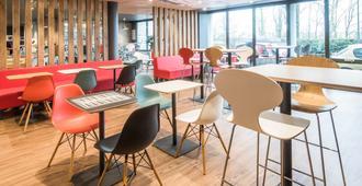 ibis Rouen Centre Champ-de-Mars - רואה - מסעדה