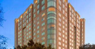 Residence Inn Sacramento Downtown At Capitol Park - Sacramento - Building