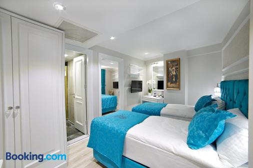 Glamour Hotel - Istanbul - Bedroom